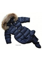 Moncler overal